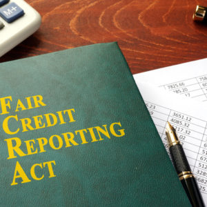 In a Rare Employer Win – California Court Sides against Applicant in FCRA Dispute