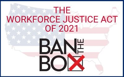 Will the Workforce Justice Act of 2021 Pass?